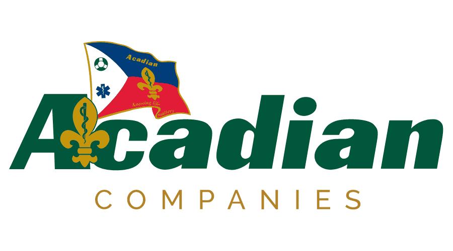 Acadian Companies Logo Vector