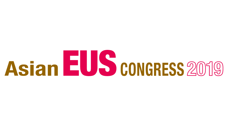 Asian EUS CONGRESS 2019 Logo Vector
