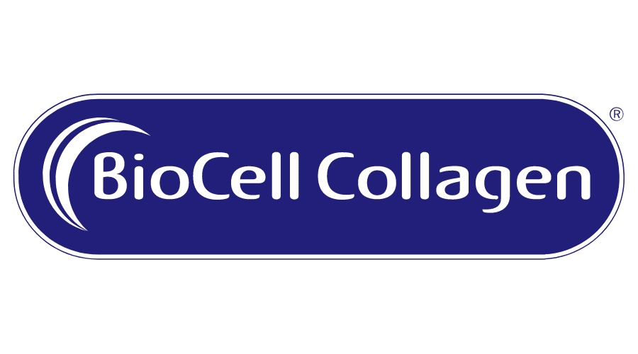 BioCell Collagen Logo Vector