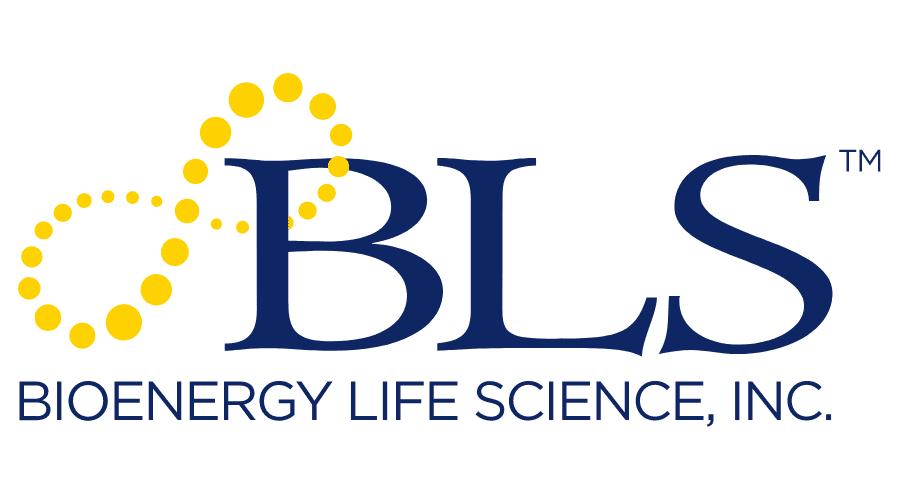 Bioenergy Life Science (BLS) Logo Vector