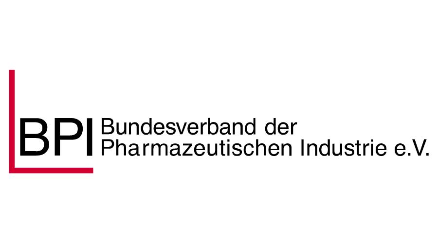 BPI – Bundesverband der Pharmazeutischen Industrie e.V. Logo Vector