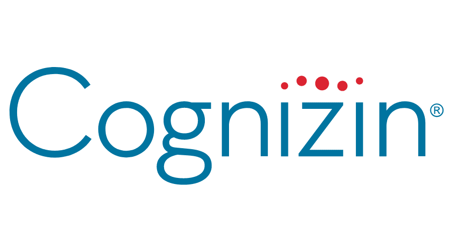 Cognizin Citicoline Logo Vector