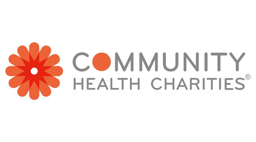 Community Health Charities Logo Vector