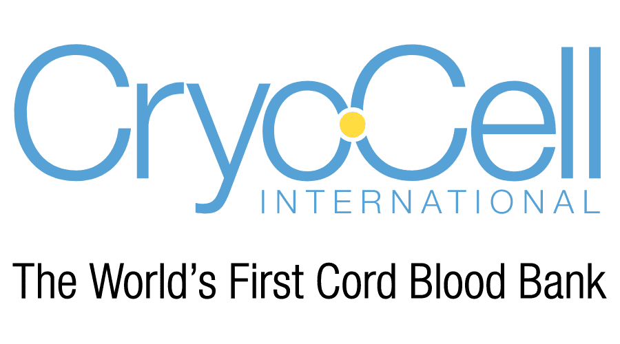 Cryo-Cell International Logo Vector