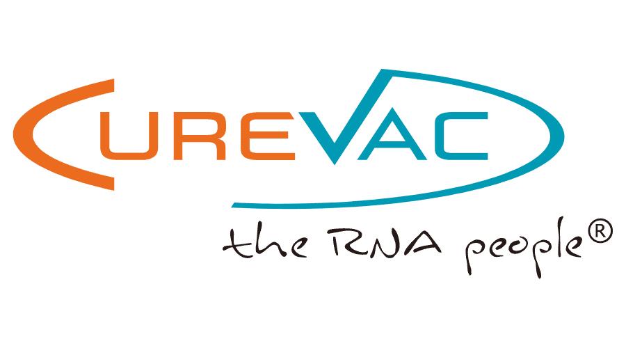 CureVac AG Logo Vector