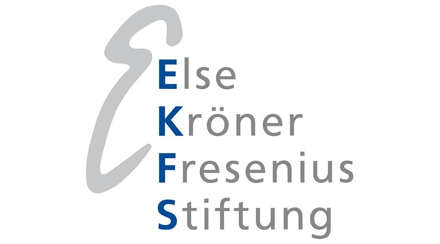 Else Kröner-Fresenius-Stiftung (EKFS) Logo Vector