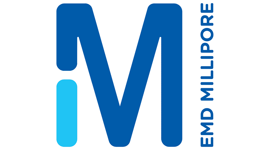 EMD Millipore Logo Vector