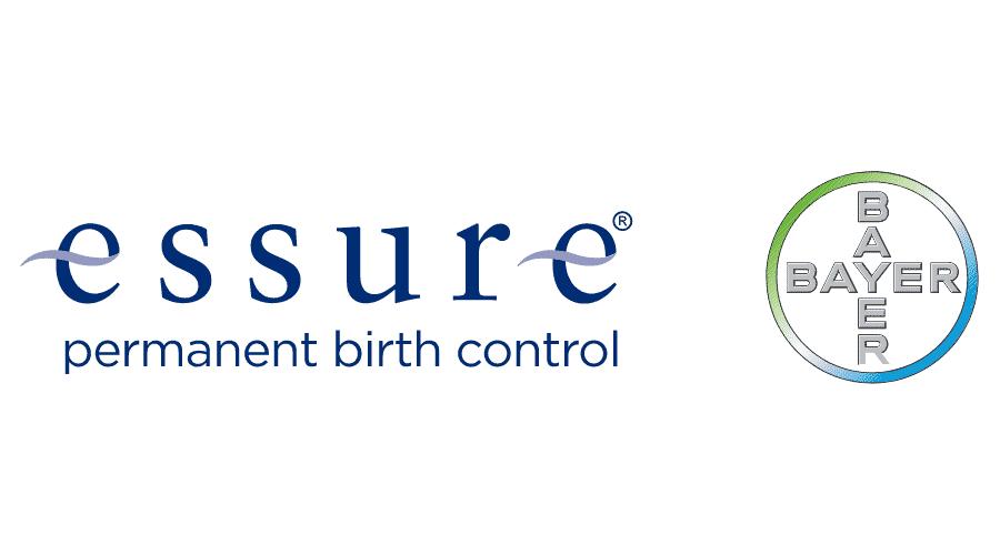 Essure – permanent birth control Logo Vector