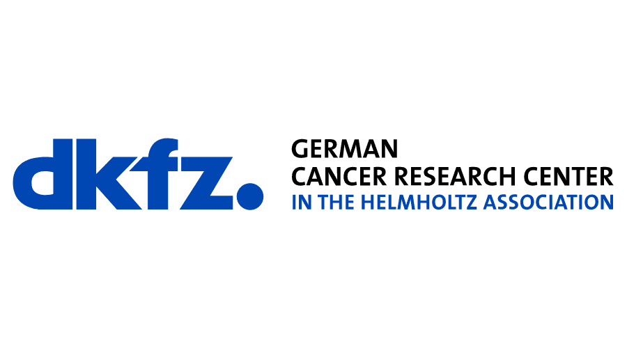German Cancer Research Center (DKFZ) Logo Vector