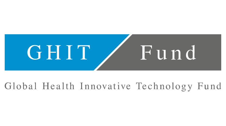 Global Health Innovative Technology Fund Logo Vector