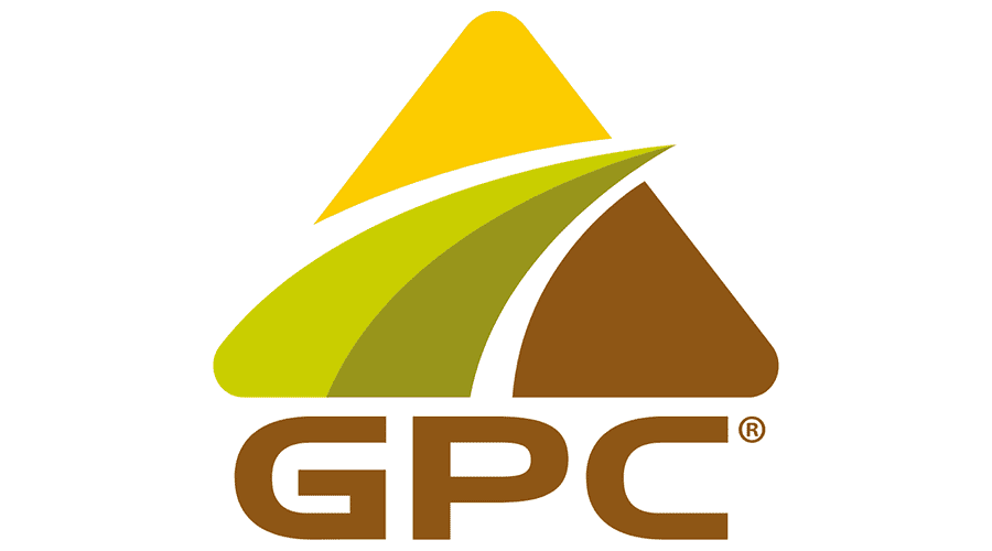 Grain Processing Corporation (GPC) Logo Vector