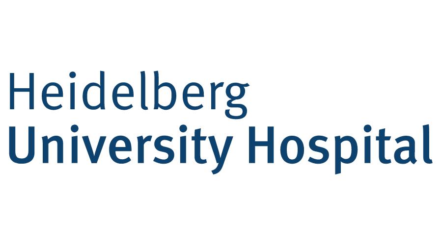 Heidelberg University Hospital Logo Vector