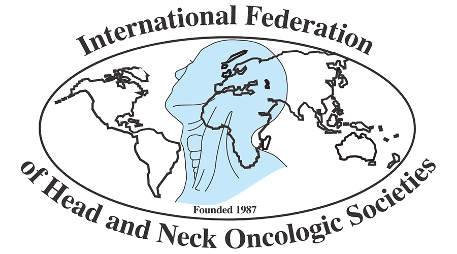 IFHNOS – International Federation of Head and Neck Oncologic Societies Logo Vector