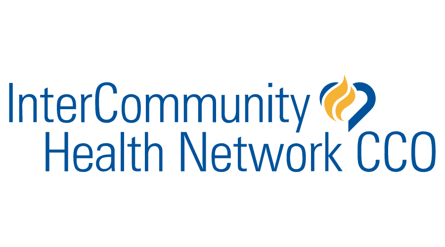 InterCommunity Health Network CCO Logo Vector