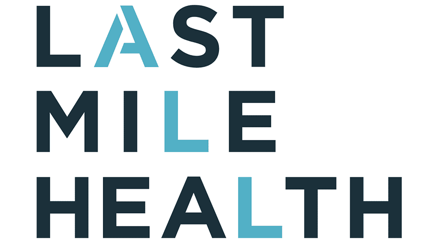 Last Mile Health Logo Vector
