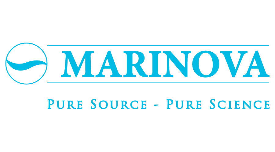 Marinova Pty Ltd Logo Vector