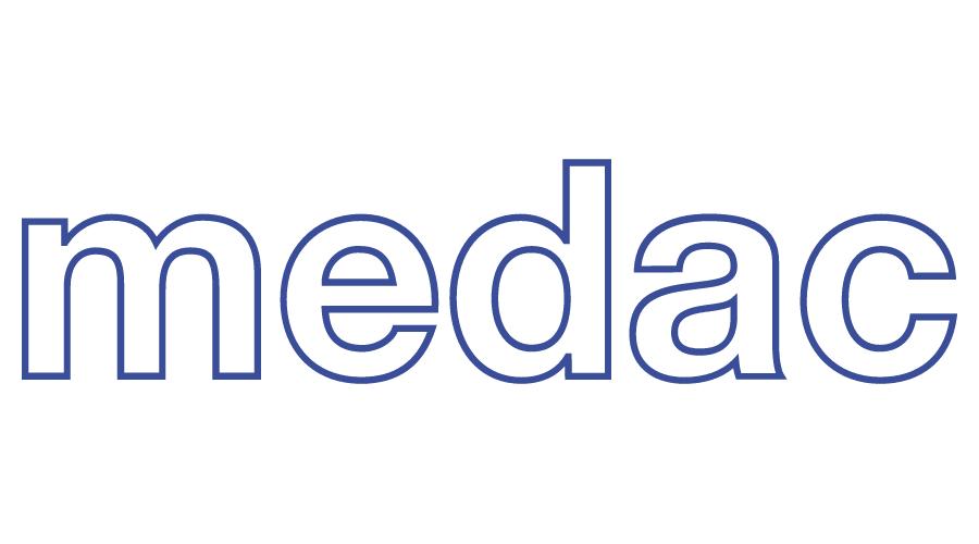 medac GmbH Logo Vector