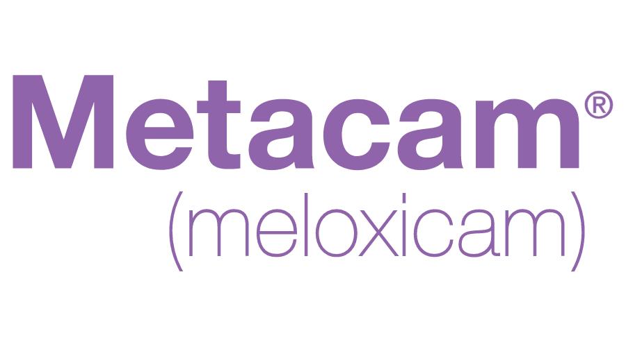 Metacam (meloxicam) Logo Vector