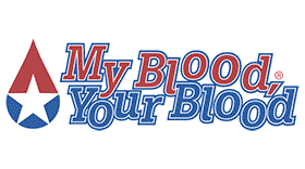 My Blood, Your Blood Logo Vector's thumbnail