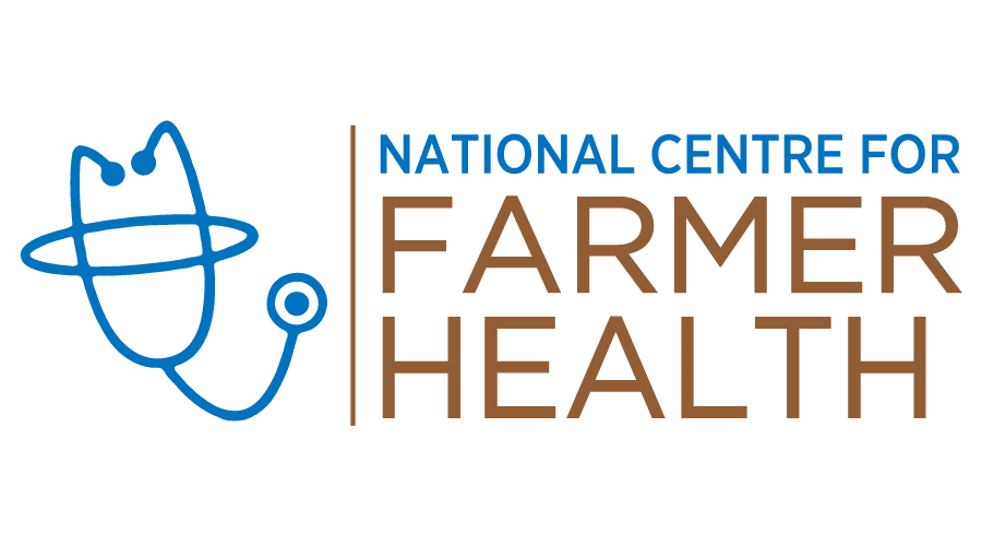 National Centre for Farmer Health (NCFH) Logo Vector