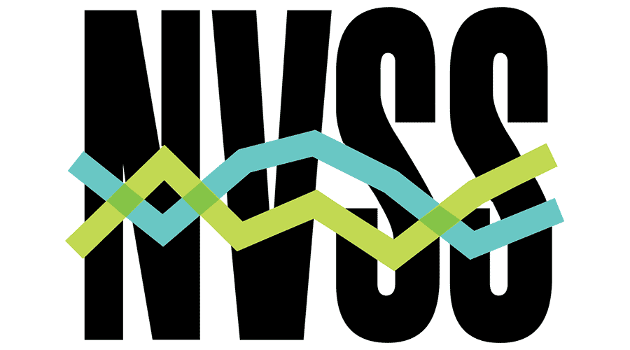 National Vital Statistics System (NVSS) Logo Vector