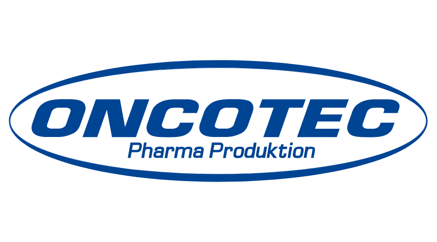 Oncotec Pharma Produktion Logo Vector