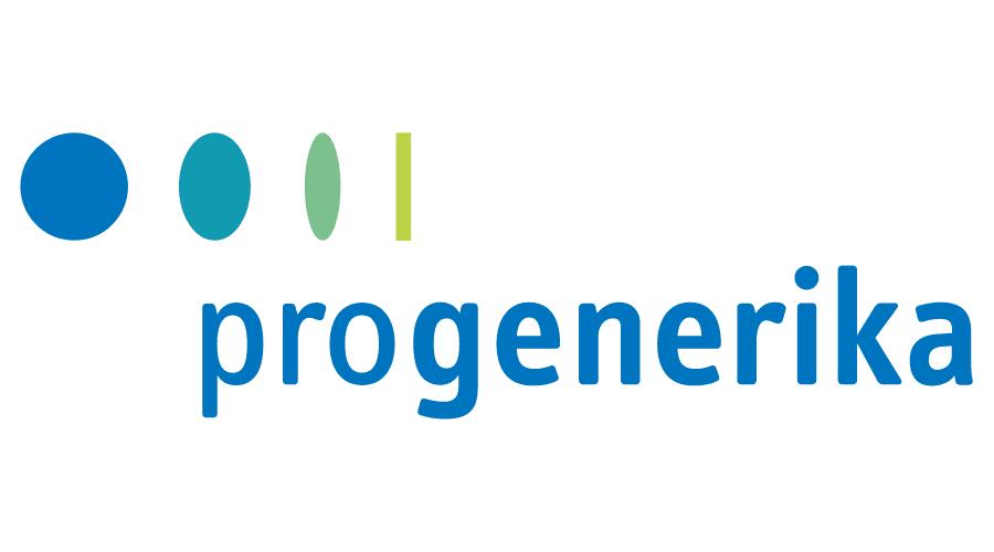 Pro Generika e.V. Logo Vector