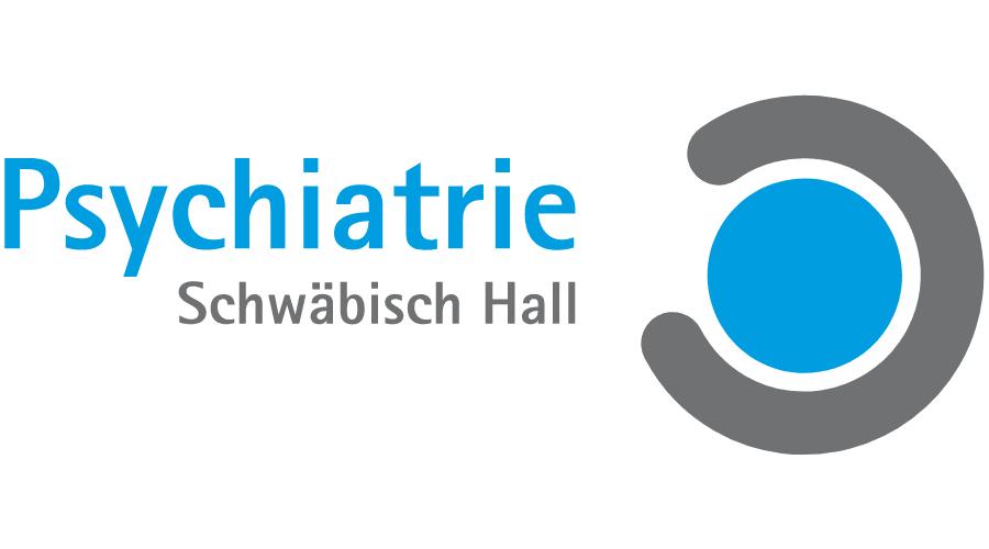 Psychische Gesundheit Schwäbisch Hall Logo Vector