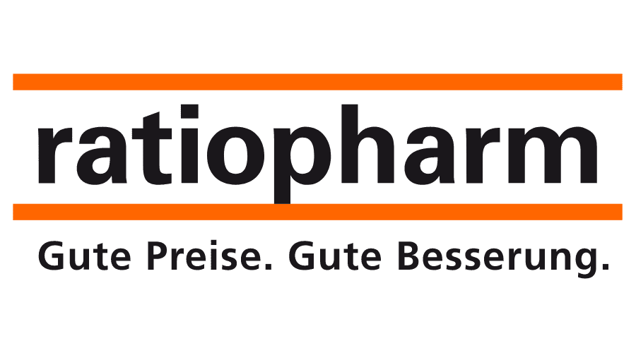ratiopharm GmbH Logo Vector