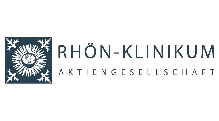 RHÖN-KLINIKUM AG Logo Vector