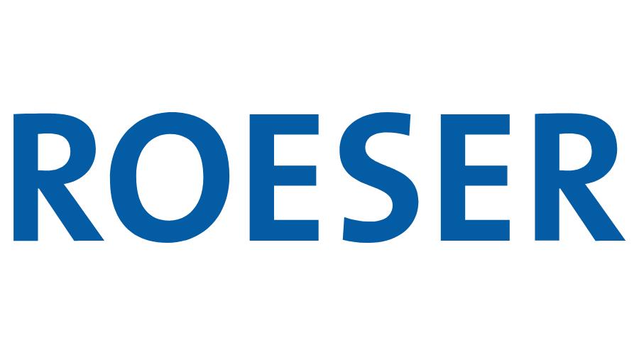 ROESER Medical GmbH Logo Vector