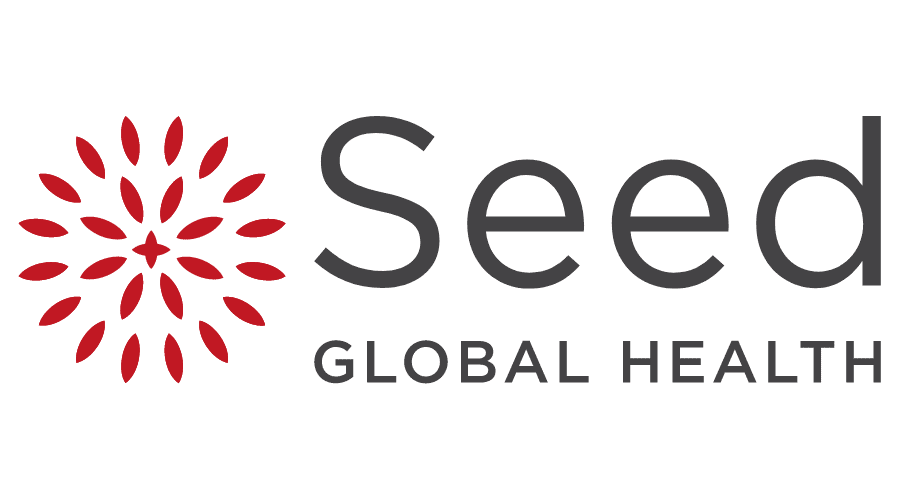 Seed Global Health Logo Vector