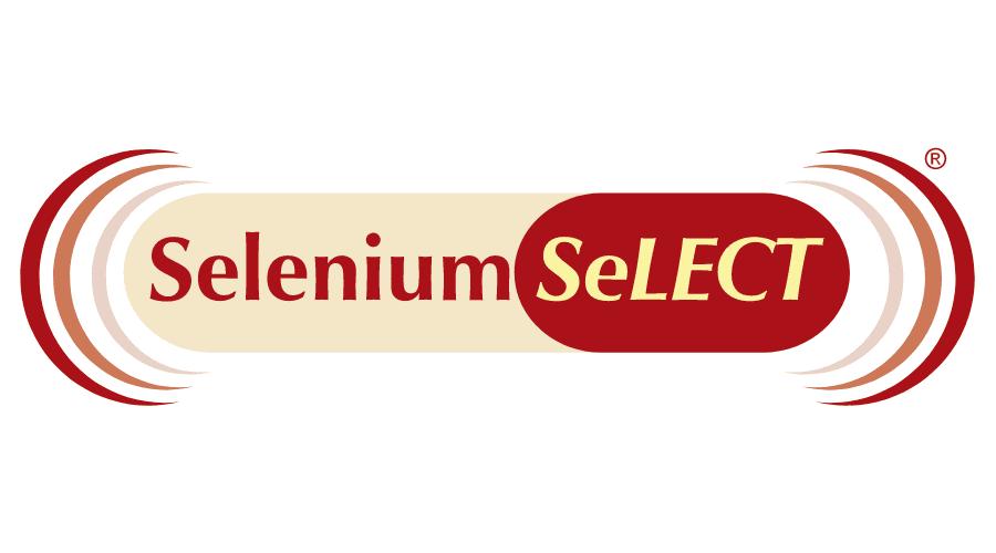 Selenium SeLECT Logo Vector