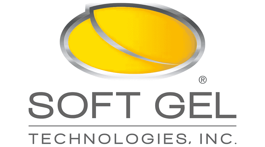 Soft Gel Technologies, Inc. Logo Vector