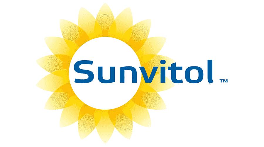 Sunvitol Logo Vector