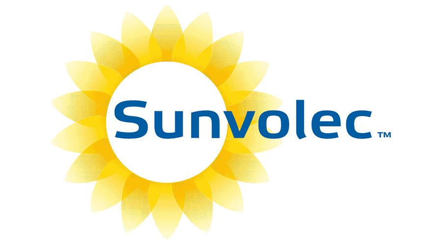 Sunvolec Logo Vector