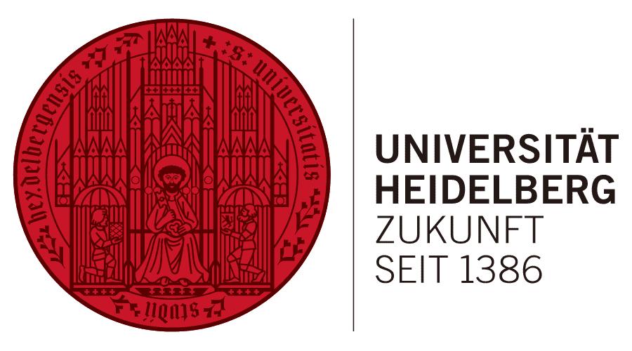 Universität Heidelberg Logo Vector