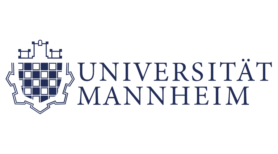 Universität Mannheim Logo Vector