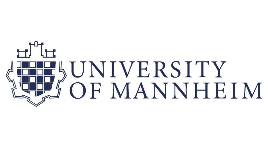 University of Mannheim Logo Vector