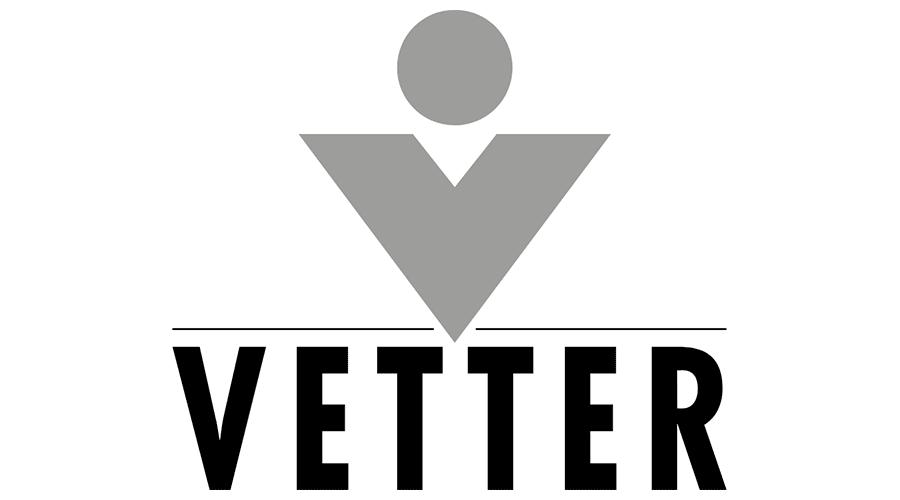 Vetter Pharma Logo Vector