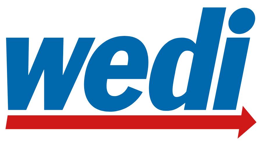 Workgroup for Electronic Data Interchange (WEDI) Logo Vector