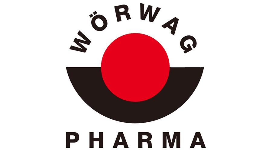 WÖRWAG Pharma Logo Vector