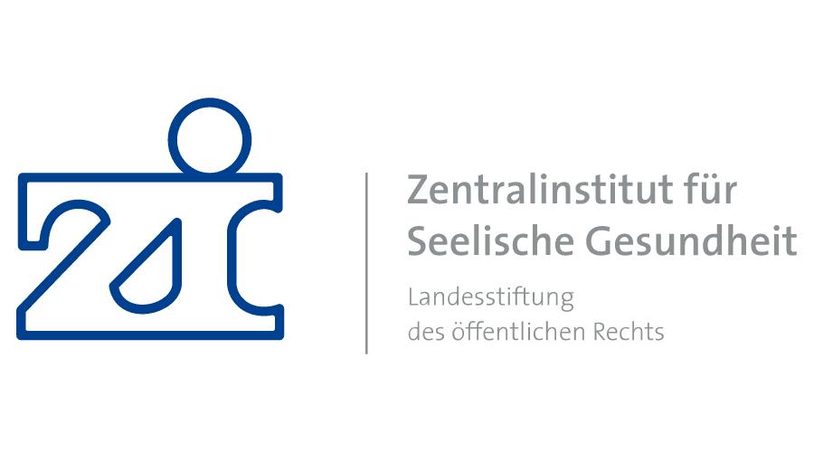 Zentralinstitut für Seelische Gesundheit (ZI) Logo Vector