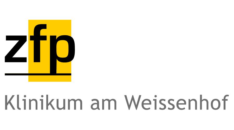 zfp Klinikum am Weissenhof Logo Vector
