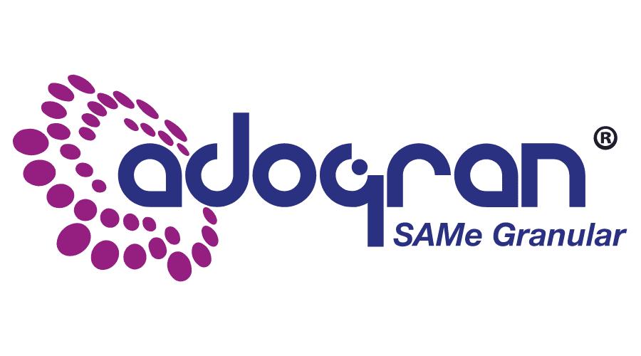 Adogran SAMe Granular Logo Vector