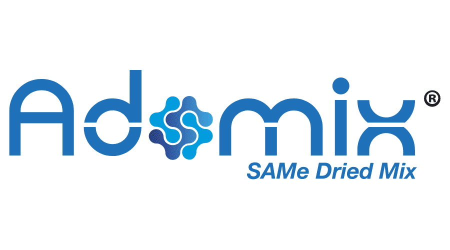Adomix SAMe Dried Mix Logo Vector