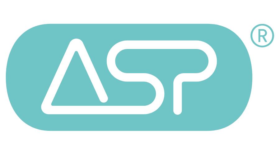 Advanced Sterilization Products (ASP) Logo Vector