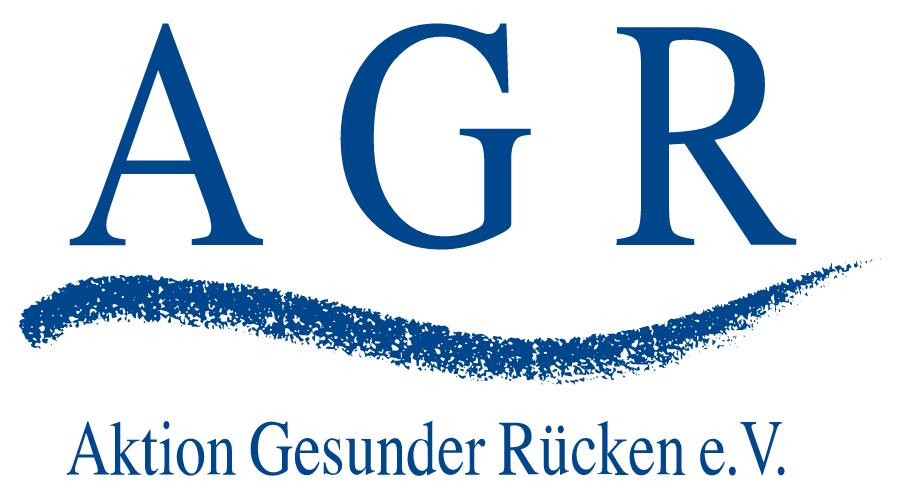 Aktion Gesunder Rücken (AGR) e.V. Logo Vector