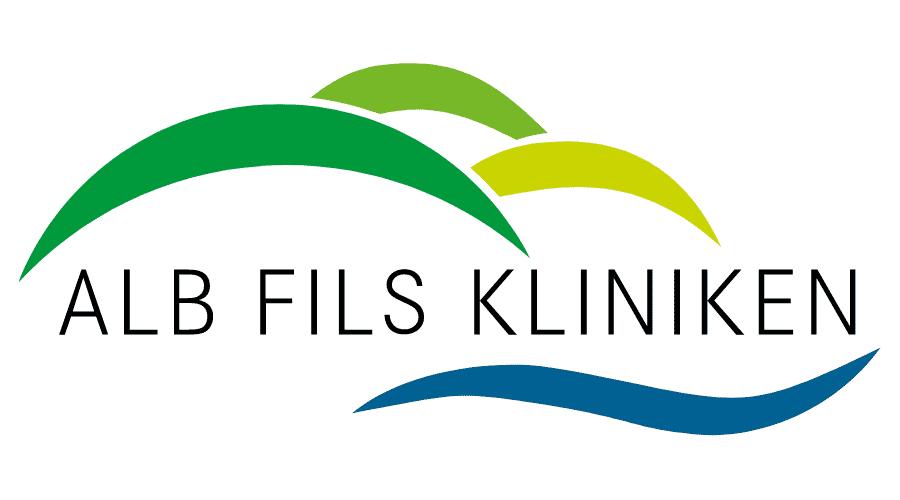 ALB FILS KLINIKEN Logo Vector