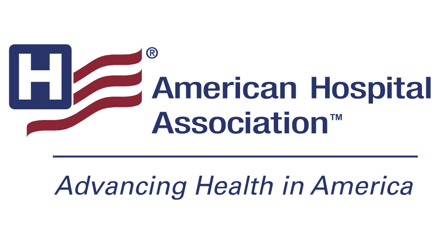 American Hospital Association (AHA) Logo Vector